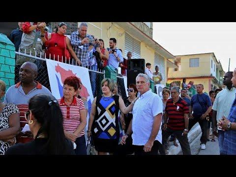 Díaz Canel: Der Mann, der seine Karriere in Villa Clara begann