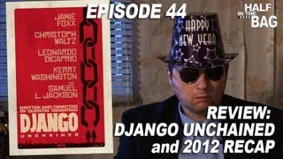 Video Half in the Bag: Django Unchained and 2012 Re-cap MP3, 3GP, MP4, WEBM, AVI, FLV Agustus 2018