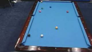2005 US Open 9-Ball Champ: F. Bustamante Vs. A. Pagulayan