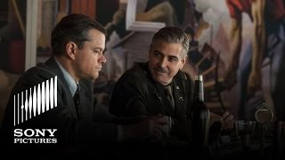 Nonton Monuments Men   Official Trailer  2   In Theaters 2 7 14 Film Subtitle Indonesia Streaming Movie Download