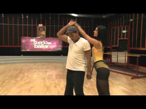 Ana Carolina Da Fonseca y Los Preparativos de la Semana 4 (Mi Sueño Es Bailar) - Thumbnail