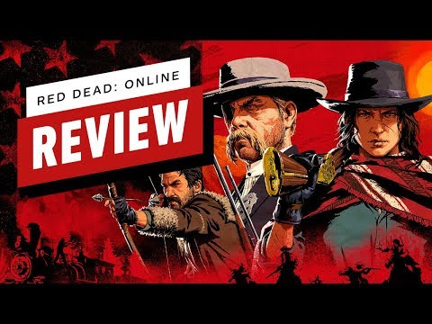 Red Dead Online Review