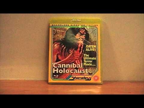 CANNIBAL HOLOCAUST (1980) Movie Review - Shameless Blu-ray