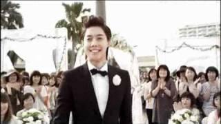 Download Video Kim Hyun Joong  Love Story Wedding MP3 3GP MP4