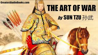 THE ART OF WAR - FULL AudioBook