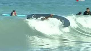 Cursillo De Surf Para Chicas En La Playa De Sopelana