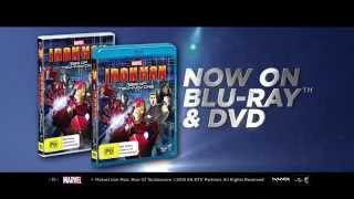Nonton Iron Man  Rise Of The Technovore   Trailer Film Subtitle Indonesia Streaming Movie Download