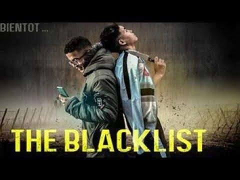THE BLACKLIST - Episode 3