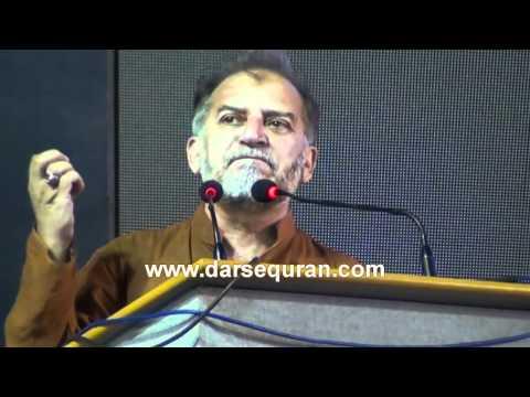 jamia tur rasheed - Speaker: Orya Maqbool Jaan (Maruof Sahafi, Column Nigar)