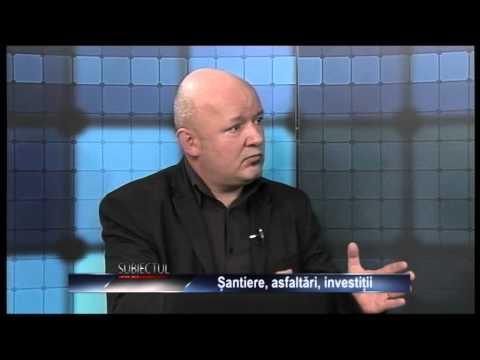 Emisiunea Subiectul zilei – Constantin Popa – 16 februarie 2015