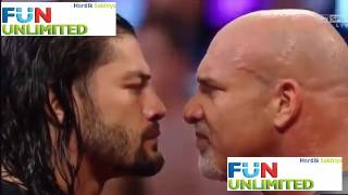 Nonton Monday Night RAW 9 1 2017 Highlights Show WWE RAW January 9, 2017 Full Highlights WWE new Film Subtitle Indonesia Streaming Movie Download