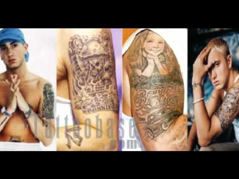 Male Celebrity Tattoos.. HOT HOTT..