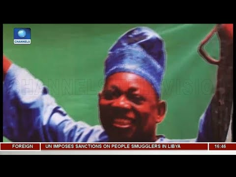 Video Revisiting The Annulment Of June 12, 1993 Presidential Election Pt 1 | Special Report | download in MP3, 3GP, MP4, WEBM, AVI, FLV January 2017