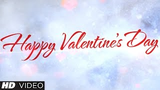 Happy Valentine's Day   T-Series