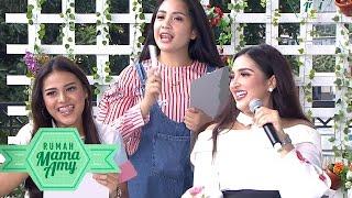Video Buka Bukaan Bareng Aurel dan Ashanty  - Rumah Mama Amy (26/4) MP3, 3GP, MP4, WEBM, AVI, FLV April 2017