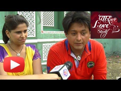 Video Sai Tamhankar, Swapnil Joshi Candid Interview - Pyaar Vali Love Story - Latest Marathi Movie download in MP3, 3GP, MP4, WEBM, AVI, FLV January 2017