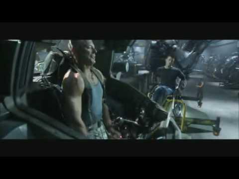 Хранители (2009) смотреть онлайн или скачать фильм через