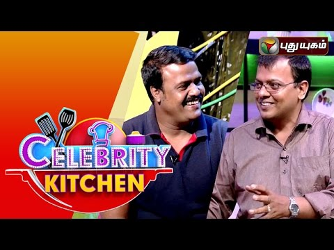 Actors-Kamesh-Nesan-in-Celebrity-Kitchen-03-04-2016-Puthuyugam-TV