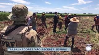 Campos Paulista: trabalhadores vão receber seguro desemprego