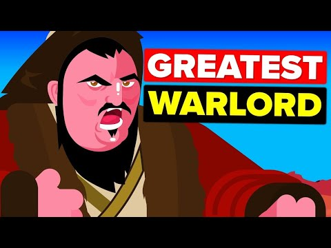 How Genghis Khan Rose to Power