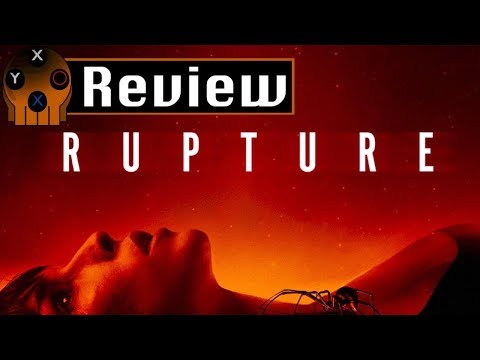 Rupture (2016) Review 3/10