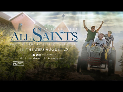 All Saints: The Heart of the Movie (90 Seconds)