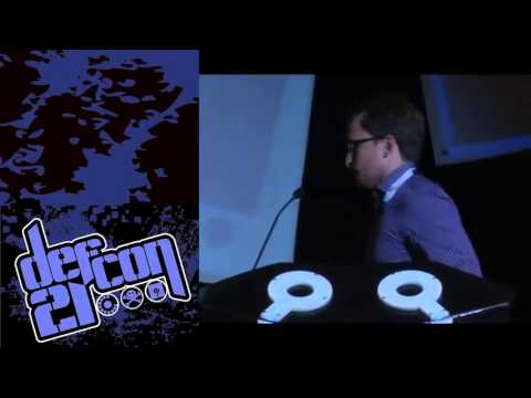 DEFCON 21-Presentation By Mudge-Unexpected Stories From a Hacker Inside the Government 2013