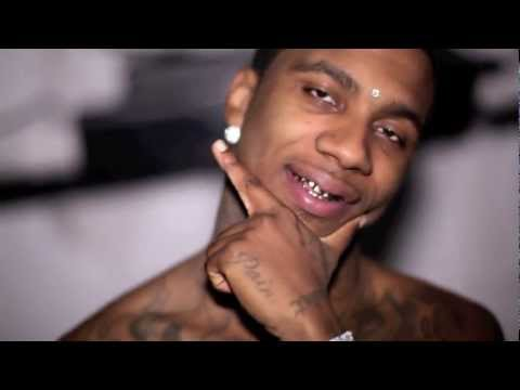 Lil B - 'Tiny Pants Bitch'