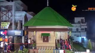Chaudhary chowk Ganesh Utsav mandal Jaripatka