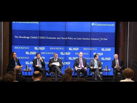 América Latina aguantará la crisis económica