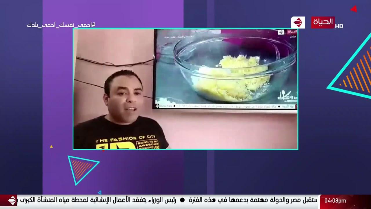 4 شارع شريف - المتسابق عصام بدوي محمد الفائز بجائزة تورنيدو