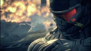 Video Crysis 2 The Wall Trailer MP3, 3GP, MP4, WEBM, AVI, FLV Desember 2017