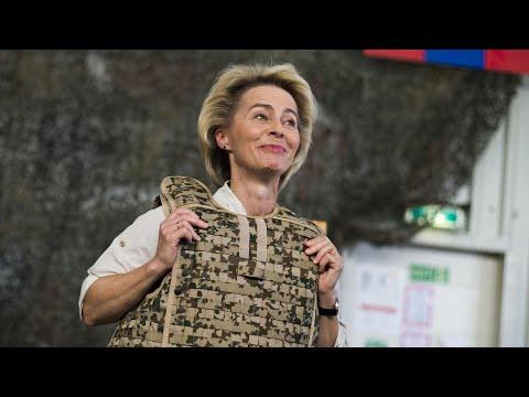 Ausrüstungsmängel bei der Bundeswehr: Bedingt einsatz ...