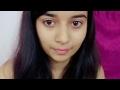 THODI DER | HALF GIRLFRIEND | FARHAD SAEED, SHREYA GHOSHAL | COVER BY ANIKA SHARMA |