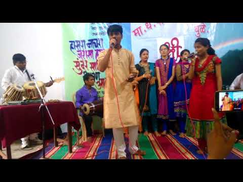 Video M D Palesha Musical Group, Dhule download in MP3, 3GP, MP4, WEBM, AVI, FLV January 2017