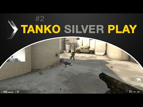 Tanko Silver Play - СТАК МАЛЫХ ТАЩУНОВ