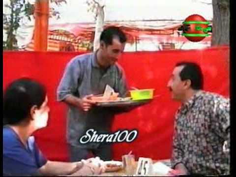 Filmi Comedy Kurdi ( Baxt Rash ) Bashi 6