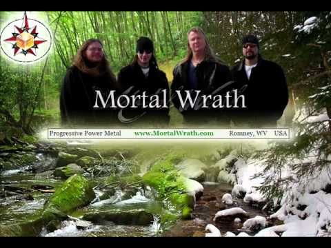 Law Under Grace by Mortal Wrath - Prog Power Metal online metal music video by MORTAL WRATH