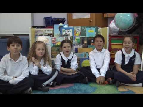 Kids Talk - the ABC's of Cancer: Have you heard about cancer?  (Part 1)