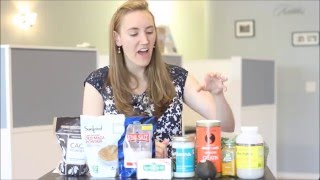 Dr. Holly's 10 Favorite Superfoods