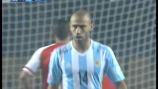 Argentina 6 Paraguay 1 (Relato Daniel Mollo)  Copa America 2015, copa america 2015, lich thi dau copa america 2015, xem copa america 2015, lịch thi đấu copa america 2015, copa america 2015 chile
