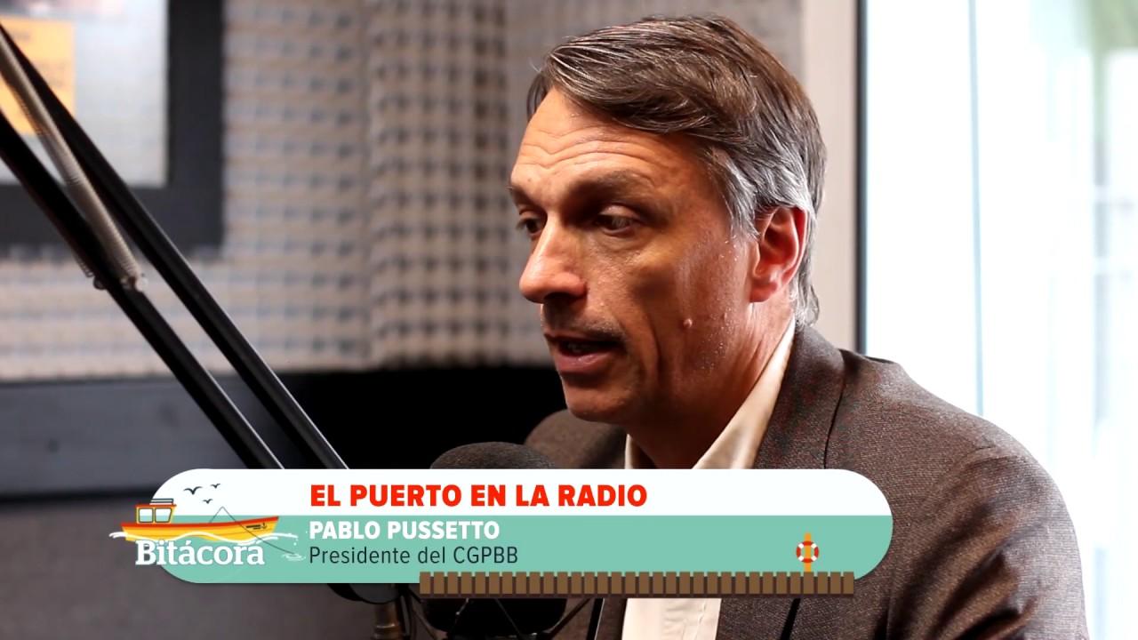 El Puerto en la radio