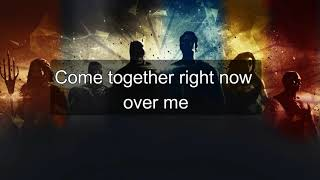 Video Come Together Nightcore | Gary Clark Jr & Junkie XL MP3, 3GP, MP4, WEBM, AVI, FLV Maret 2018
