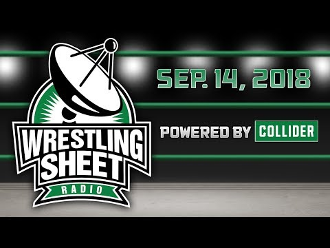 Wrestling Sheet Radio: The Rock's Daughter at WWE PC + Renee Young, Foley and 2K19