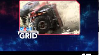 Mobil 1 The Grid Ep 3 Promo