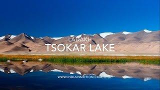 A timelapse journey of Tsokar Lake in Ladakh, India. Tso(lake) - Kar(salt) literally translates into 'Salt Lake' and it is one of the 3...
