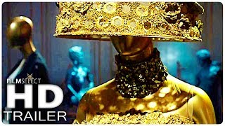 Video NEW MOVIE TRAILERS 2018 | Weekly #51 MP3, 3GP, MP4, WEBM, AVI, FLV November 2018