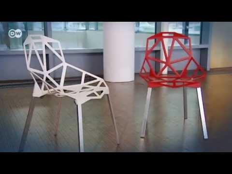 Zeitlos schöne Stühle  Vorschau