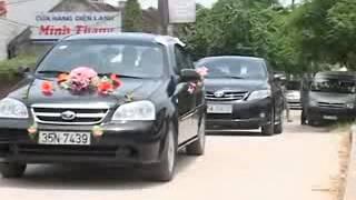 Đám Cưới Trần Đăng Hướng Đinh Thị Anh Phương Kim Chính Kim Sơn Ninh Bình P2