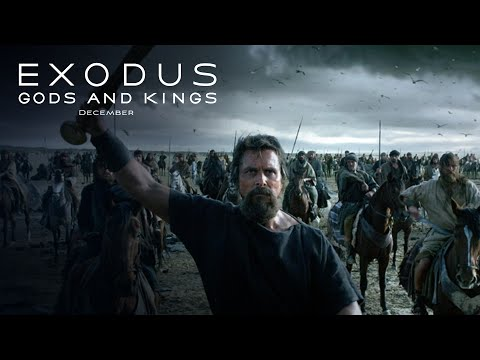 Exodus: Gods and Kings (TV Spot 'Honor')
